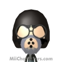 Gas Mask Mii Image by !SiC