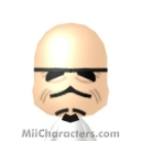 Storm Trooper Mii Image by BobbyBobby