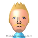 Boris Becker Mii Image by Tito