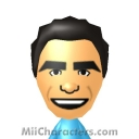 Pete Sampras Mii Image by Tito