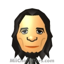 Marc Anthony Mii Image by Tito