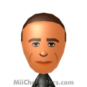 Barack Obama Mii Image by Tito