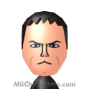 Jason Bourne Mii Image by Mr. Tip