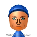 A-Rod Mii Image by Tito