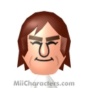 Roger Federer Mii Image by Tocci