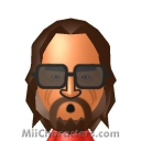 "Randy ""Macho Man"" Savage Mii Image by Tito"