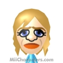 Courtney Love Mii Image by !SiC