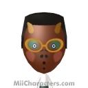 Majora's Mask Mii Image by !SiC