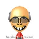 Fire Marshall Bill Mii Image by !SiC