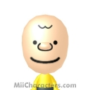 Charlie Brown Mii Image by Ajay