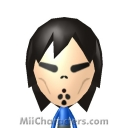 Casey Jones Mii Image by !SiC