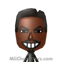 Chris Rock Mii Image by Ajay