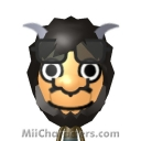 Wild Thing Mii Image by !SiC