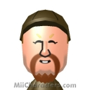 Larry The Cable Guy Mii Image by Cjv