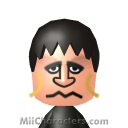 Frankenstein's Monster Mii Image by Tocci
