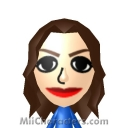 Anne Hathaway Mii Image by Tocci