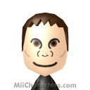 Forrest Griffin Mii Image by Tocci