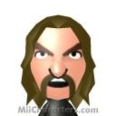 Triple H Mii Image by Tocci