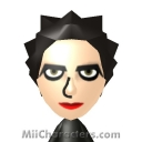 Robert Smith Mii Image by Ajay
