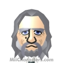 God Mii Image by !SiC