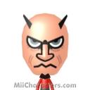 Satan Mii Image by !SiC