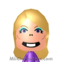 Cheryl David Mii Image by celery