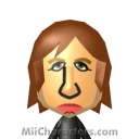 David Duchovny Mii Image by celery