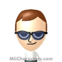 Dexter Mii Image by Ajay