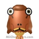 Jar Jar Binks Mii Image by !SiC