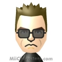 The Terminator Mii Image by BobbyBobby