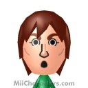 Michael Kelso Mii Image by Tocci