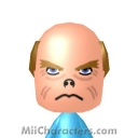 Red Forman Mii Image by Tocci