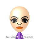 Bald Britney Spears Mii Image by !SiC