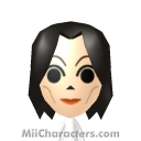 Michael Jackson Mii Image by !SiC