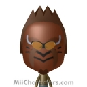 Space Pirate Mii Image by !SiC