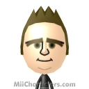 Pugsley Addams Mii Image by !SiC