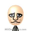 Uncle Fester Mii Image by !SiC