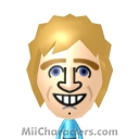 Harry Dunne Mii Image by !SiC