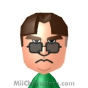 Doctor Octopus Mii Image by Mr. Tip