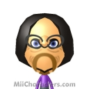 SkekSil the Chamberlain Mii Image by !SiC