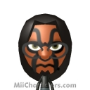 Darth Maul Mii Image by !SiC