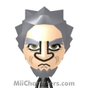 Count Olaf Mii Image by !SiC