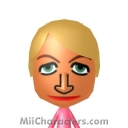 Nicole Richie Mii Image by Ajay