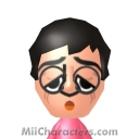 Sylvester Stallone Mii Image by Mr Tip