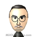 Steve Jobs Mii Image by Acidevil
