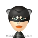 Catwoman Mii Image by PRMan!!