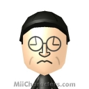 Clock King Mii Image by PRMan!!