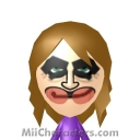 The Joker Mii Image by BobbyBobby