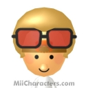 Toad Mii Image by Toon and Anime