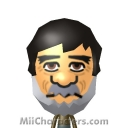 Saddam Hussein (After) Mii Image by !SiC